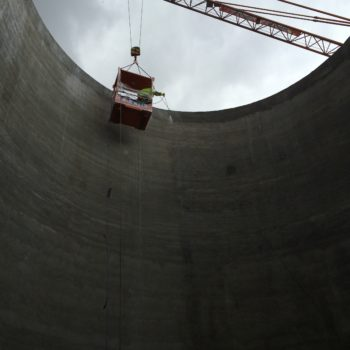 Impregacja betonu